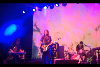 Watch Tame Impala Cover The Flaming Lips