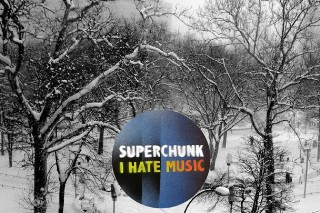 Album Of The Week: Superchunk <em>I Hate Music</em>