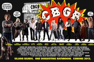 Watch The <em>CBGB</em> Movie Trailer