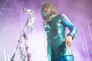 Photos: The Flaming Lips, The Growlers @ Pacific Amphitheatre, Costa Mesa 7/31/13