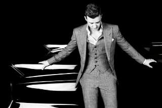 Justin Timberlake To Receive Video Vanguard VMA