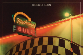 "Kings Of Leon – ""Wait For Me"""