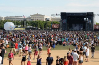 The 10 Best Things At Lollapalooza 2013