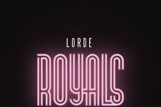 "Lorde – ""Royals"" (The Weeknd Remix)"
