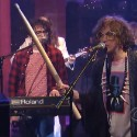 Watch MGMT Play <em>Letterman</em>