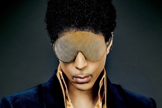 Prince Joins Twitter