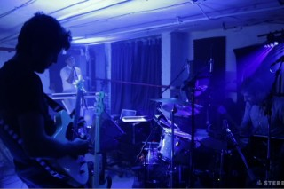 Stereogum Sessions: Small Black