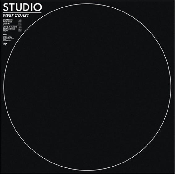 Studio - West Coast