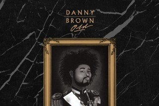 Stream Danny Brown <em>Old</em>