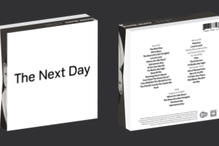 David Bowie&#8217;s <em>The Next Day</em> Gets Collectors Edition With New Songs, James Murphy Remix