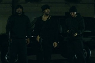 "Drake – ""Hold On, We're Going Home"" Video"