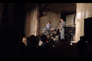 """Watch Twin Shadow Play """"Old Love/New Love"""" Live In Oakland"""