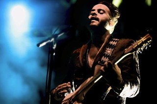 """Watch Twin Shadow Cover Springsteen's """"I'm On Fire"""""""