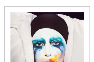 """Lady Gaga – """"Applause (Empire Of The Sun Remix)"""""""