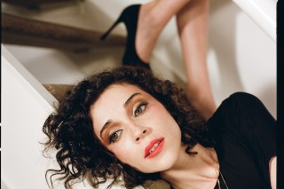 The 10 Best St. Vincent Songs