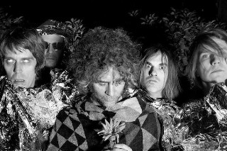 "Preview The Flaming Lips' Cover Of Tame Impala's ""Elephant"""