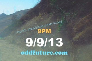 Tyler, The Creator's Also Releasing Something 9/9 At 9PM