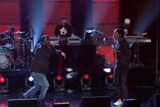 Watch A$AP Ferg &#038; A$AP Rocky Play <em>Arsenio</em>