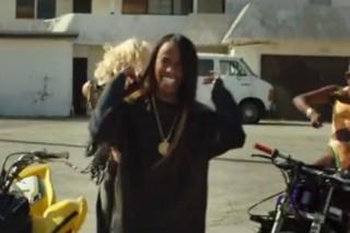 "Angel Haze – ""Echelon (It's My Way)"" Video"