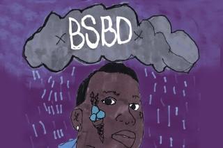 "Blue Sky Black Death – ""Keys"" (Feat. Gucci Mane, Deniro Farrar, Nacho Picasso & Mack Shine)"