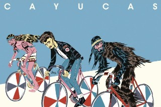 "Cayucas – ""Will The Thrill (Luke Top Of Fool's Gold Tropmix)"" (Stereogum Premiere)"