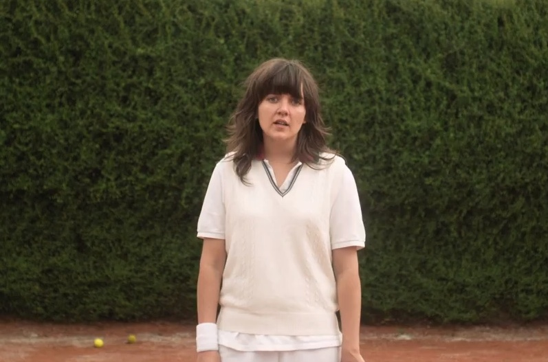 Courtney Barnett Avant Gardener Video Stereogum