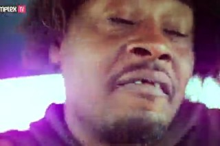 """Danny Brown – """"Side B (Dope Song)"""" Video"""