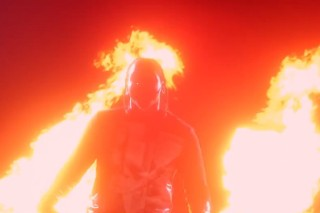 "Pusha T – ""Sweet Serenade"" (Feat. Chris Brown) Video"