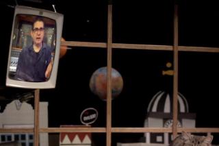 Watch Steve Albini On Internet Cat Lil Bub's Web Series