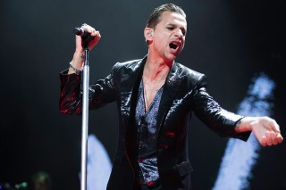 Photos: Depeche Mode @ Staples Center, Los Angeles 10/2/13
