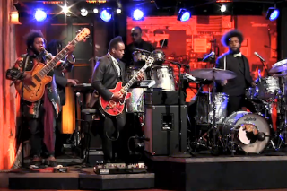 Watch Thundercat Play <em>Fallon</em>