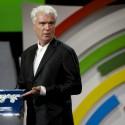 David Byrne Is Very Afraid Of The NSA