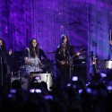 "Watch HAIM & Lorde Cover Sheryl Crow's ""Strong Enough"""