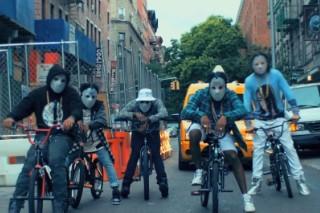 "A$AP Rocky – ""Angels"" Video"