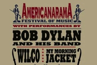 """My Morning Jacket Didn't Even Get To Meet Bob Dylan On """"Super Collaborative"""" AmericanaramA Tour"""