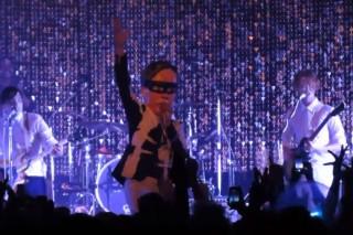 Watch Arcade Fire Cover Devo In Hollywood