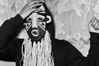 Check Out A New SBTRKT Audio/Visual Experiment