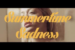 "A-1 – ""Summertime Sadness"" (Prod. Ryan Hemsworth) Video (Stereogum Premiere)"
