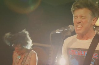 "Superchunk – ""Void"" Video (Feat. Jon Glaser & Jon Benjamin)"