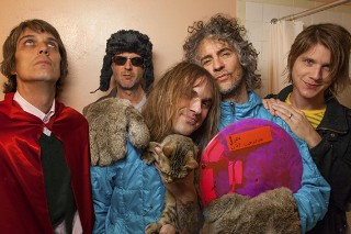 Flaming Lips' Stone Roses Covers, Chocolate Skull, Frog Recorder Coming Soon