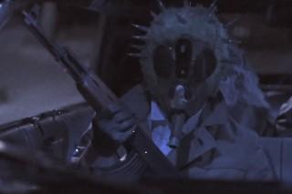 "Ty Segall – ""The Man Man"" Video"