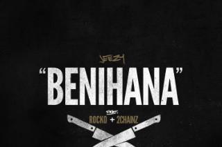 """Jeezy – """"Benihana"""" (Feat. Rocko & 2 Chainz)"""