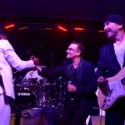 """Watch Bono & The Edge Cover """"Get Lucky"""""""