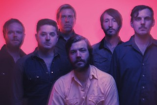 Q&#038;A: Midlake&#8217;s New Singer Eric Pulido On <i>Antiphon</i> And The Pressures Of Stepping Up As Frontman