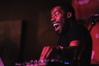 "Download Flying Lotus' ""Ideas+drafts+loops"" Featuring ""Black Skinhead"" Remix"