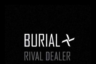 Album Of The Week: Burial <em>Rival Dealer</em>