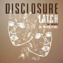 "Disclosure – ""Latch (DJ Premier Remix)"""