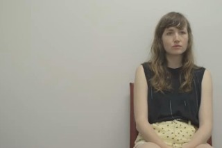 "Eleanor Friedberger – ""My Own World"" Video"