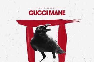 "Gucci Mane – ""Jackie Chan"" (Feat. Migos)"