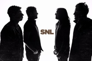 Watch Kings Of Leon Play <em>SNL</em>